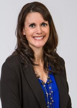 Photo of Kathleen Fundalinski, FNP-C, ACHPN