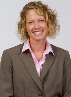 Photo of Katie Weatherhogg, MD