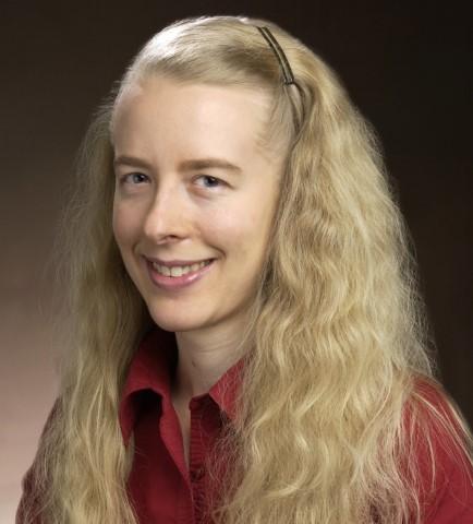 Photo of Kirsten Nelson,