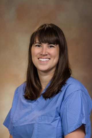 Photo of Laura Ivy, MD