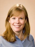 Photo of Victoria McCarthy, MD