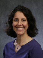 Photo of Laurie Miller, MD