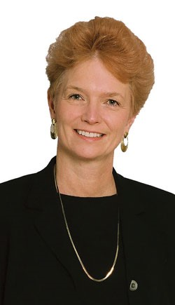 Marie Bush MD