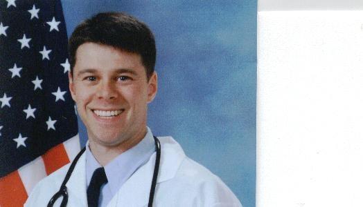 Photo of Mark Carroll, Jr. MD