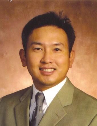 Photo of Matthew Chang, MD