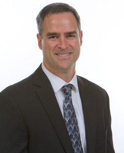 Photo of Matthew Purvis, MD