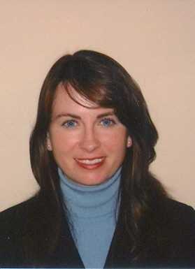 Photo of Megan MacNeil,
