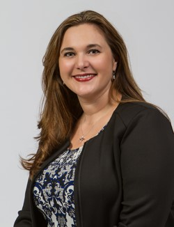 Photo of Melissa Tuck-White, MD