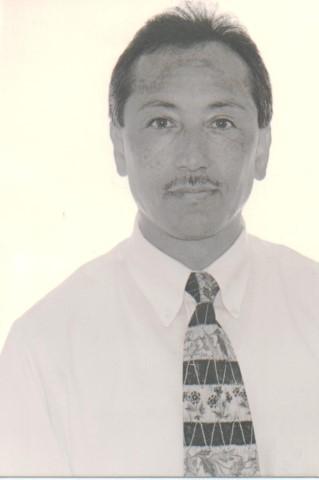 Miguel J. Castrejon