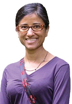 Nuzhat Iqbal MD