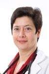 Gergana P. Popova-Orahovats MD