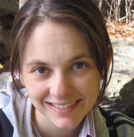 Photo of Pastora Garcia-Jones, MD