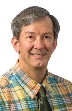 Patrick A. Finnegan MD