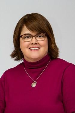 Photo of Peggy Budai, NP-C