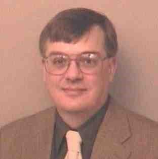 Photo of Philip Pennington,