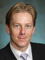 Photo of Chet Reistad, MD