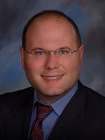 Photo of Matthew Robertson, MD