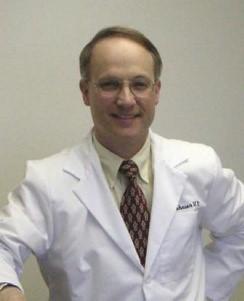 Photo of Ronald Johnson, MD