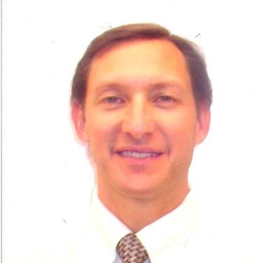 Photo of Ronald Thoman,