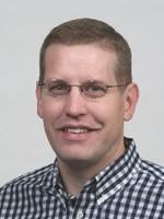 Photo of Scott Samuelson, MD