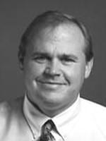 Photo of Robert Schulte, DPM