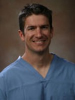 Photo of Matthew Solley, MD