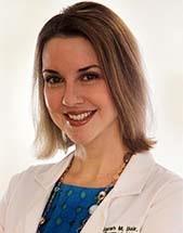 Photo of Sarah Bair, MD