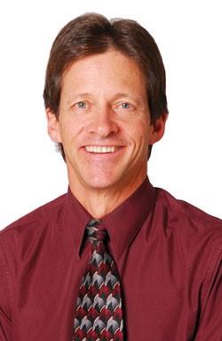 Scott D. Clark MD