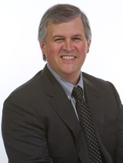 Photo of Stephen Treat, MD, FACC