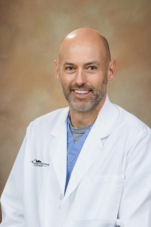 Photo of Stephen Slauson, MD