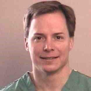 Photo of Steven Dewey, MD
