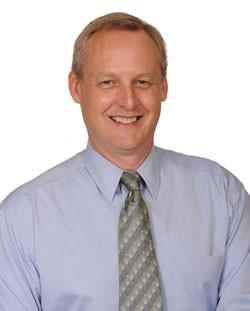 Steven Ray MD