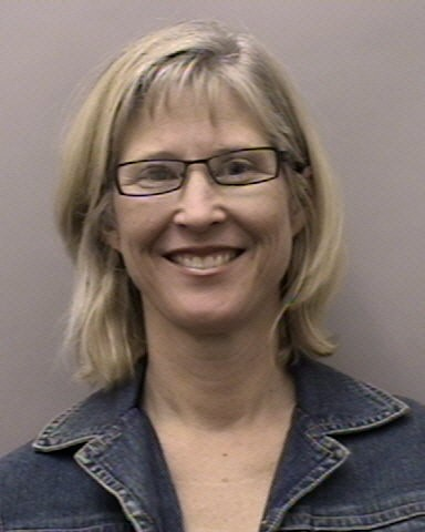 Photo of Sue Mitchell,