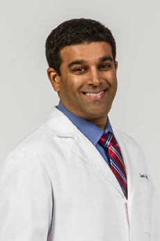 Sunil Jani MD, MS