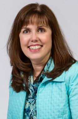 Photo of Susan Stanton, PA-C
