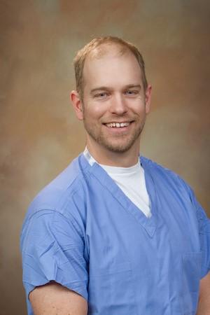 Photo of Thomas Fralich, MD