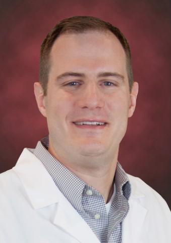 Photo of Thomas Ridder, MD