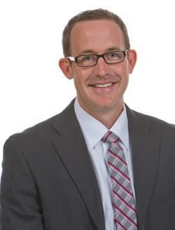 Tristan J. Dow MD