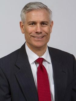 Warren Dorlac MD