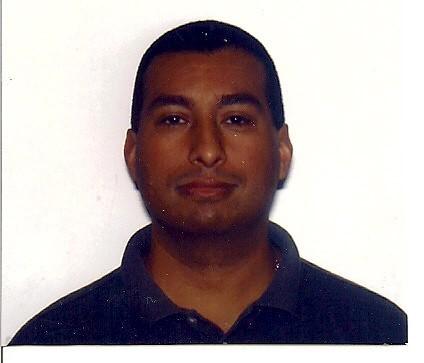 Photo of William Lechuga, Jr.