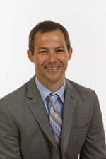 Photo of Christopher Mitchell, MD