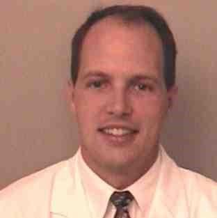 Photo of Edgar Galloway, III,MD