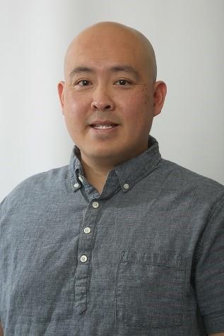 Photo of Stanley Yee, PA-C