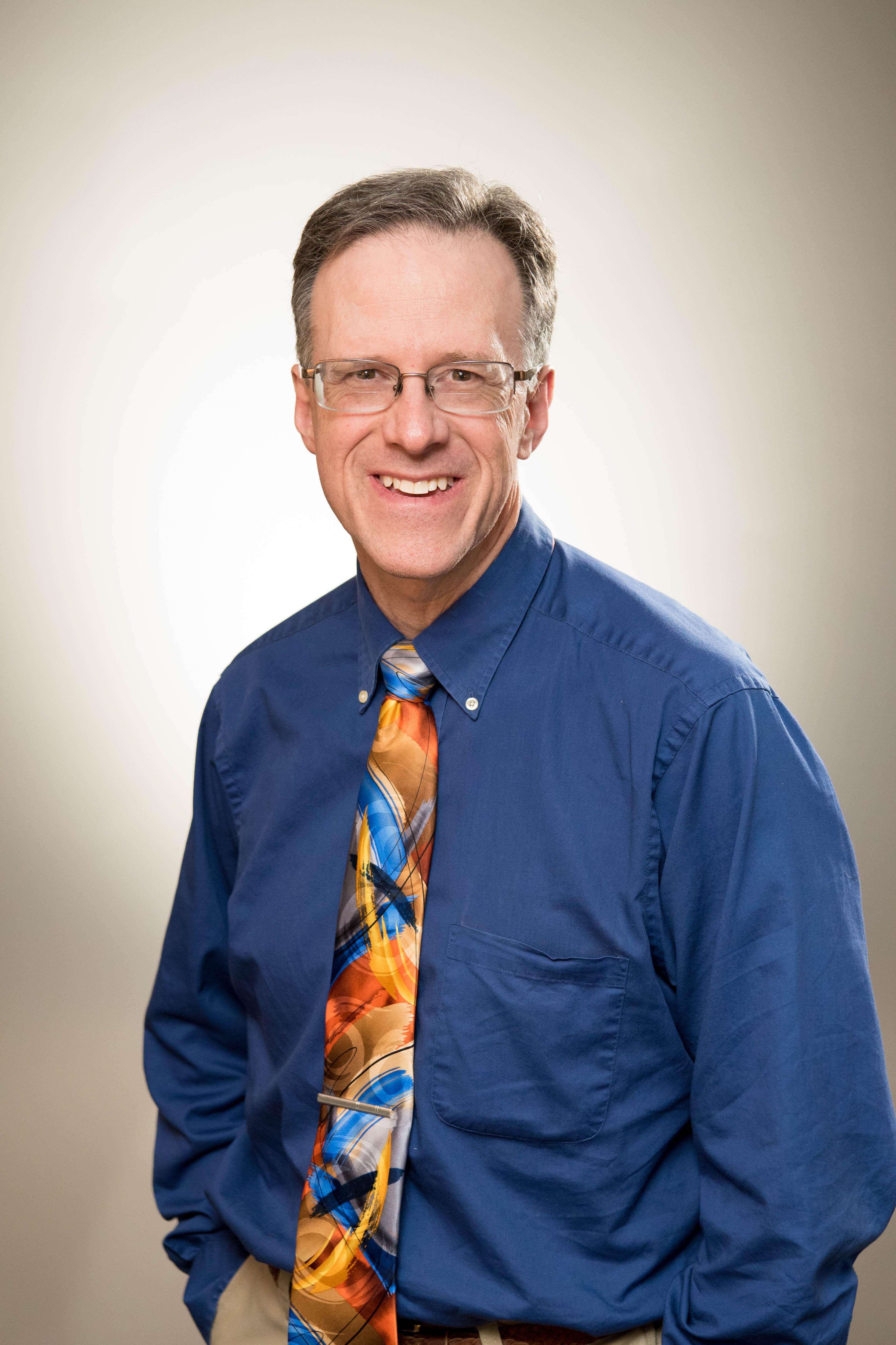 Photo of James Wilk, MD