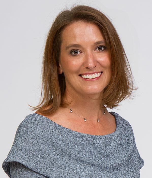 Photo of Kristi Paetzel, PA-C