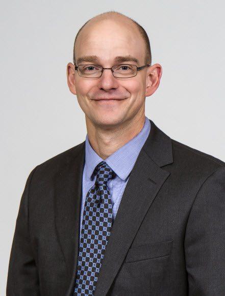 Photo of Adam Mack, MD