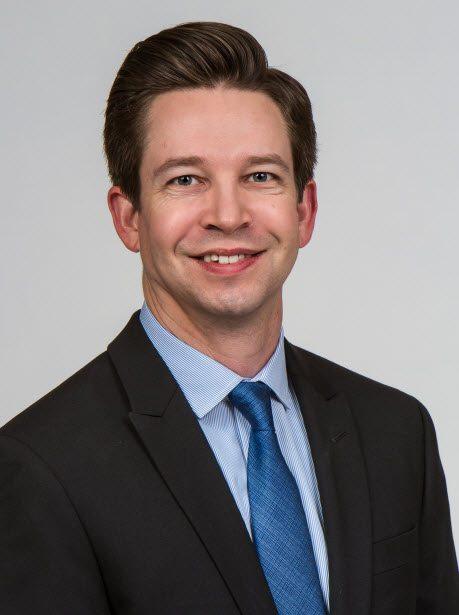 Photo of Adam Ward, DO