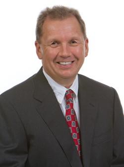 Photo of C. Timothy Johnson, MD