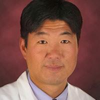 Photo of Chris Kim, MD
