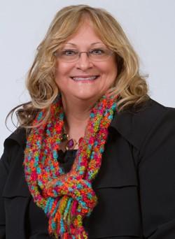 Photo of Dianna Haas, PhD, LPC